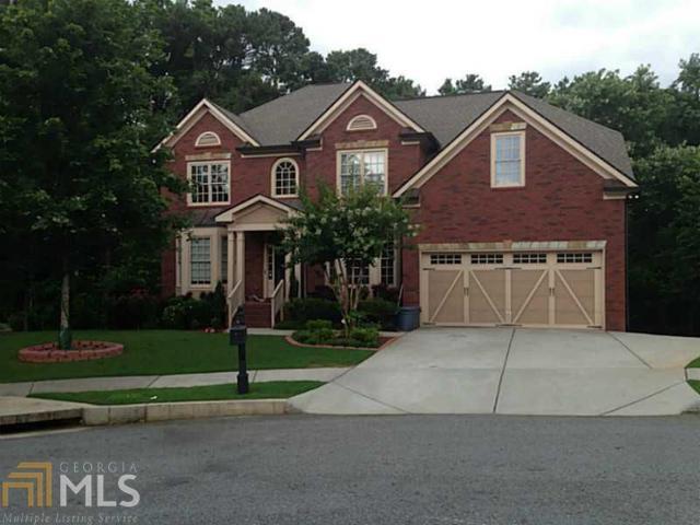 4432 Brookes Walk, Tucker, GA 30084 (MLS #8212372) :: Adamson & Associates