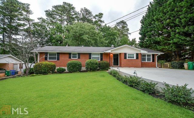 1901 Innwood Road Ne, Atlanta, GA 30329 (MLS #8212383) :: Adamson & Associates