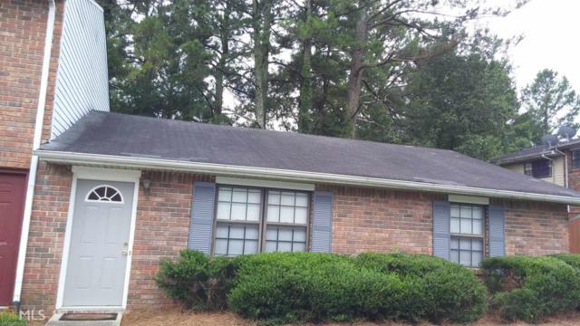 6354 Shannon Pkwy 5D, Union City, GA 30291 (MLS #8212386) :: Keller Williams Realty Atlanta Partners