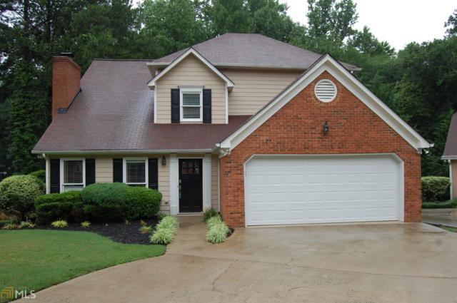 550 Ambergate, Roswell, GA 30076 (MLS #8212505) :: Keller Williams Atlanta North
