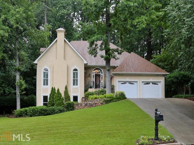 165 River Run, Roswell, GA 30075 (MLS #8212869) :: Keller Williams Atlanta North