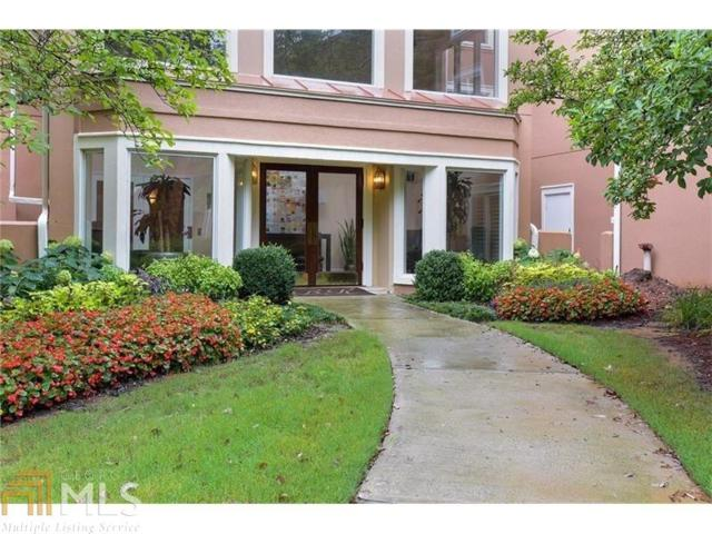 5302 Brooke Ridge, Dunwoody, GA 30338 (MLS #8212938) :: Keller Williams Atlanta North