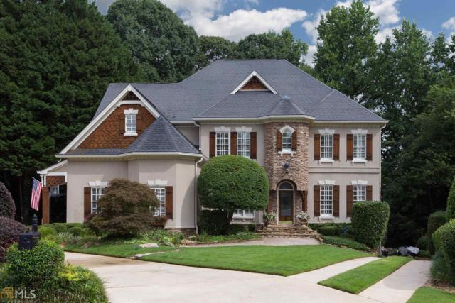 2013 Charrwood Way, Marietta, GA 30062 (MLS #8212949) :: Keller Williams Atlanta North