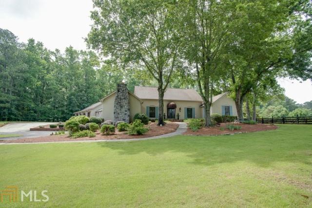 13175 Bethany Road, Milton, GA 30009 (MLS #8212951) :: Keller Williams Atlanta North