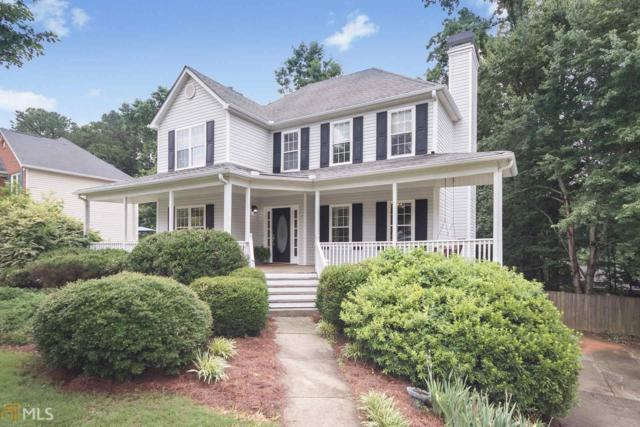 232 Eagle Glen Way #232, Woodstock, GA 30189 (MLS #8212990) :: Keller Williams Atlanta North