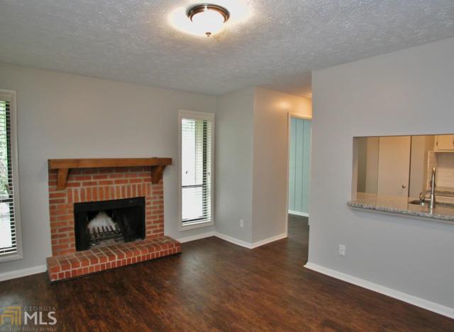 1545 Terrell Mill Place G, Marietta, GA 30067 (MLS #8212995) :: Keller Williams Atlanta North