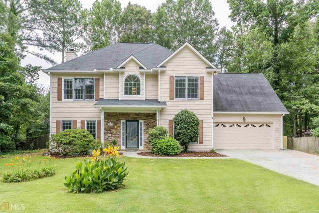 2807 Forest Wood Dr, Marietta, GA 30066 (MLS #8213009) :: Keller Williams Atlanta North