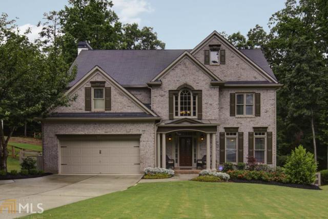 5965 Worthington, Cumming, GA 30040 (MLS #8213164) :: Keller Williams Atlanta North