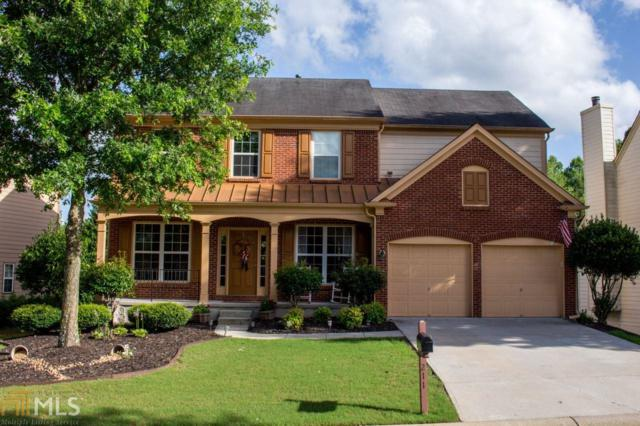 211 Revillion Way, Woodstock, GA 30188 (MLS #8213170) :: Keller Williams Atlanta North