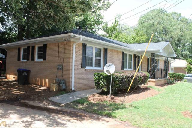240 Opal Drive 240/242, Roswell, GA 30075 (MLS #8213196) :: Keller Williams Atlanta North