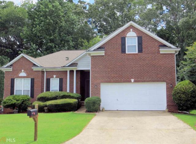 3364 Shallowford Green Drive, Marietta, GA 30062 (MLS #8213218) :: Keller Williams Atlanta North