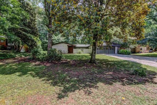 1385 Forest Lane, Marietta, GA 30067 (MLS #8213222) :: Keller Williams Atlanta North