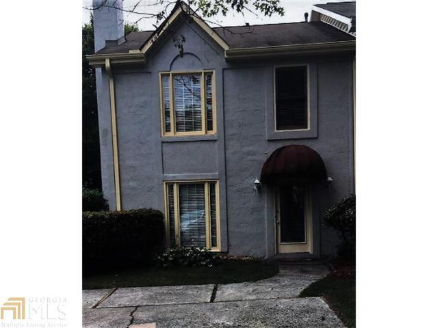 2682 Arbor Glen Place, Marietta, GA 30066 (MLS #8213249) :: Keller Williams Atlanta North