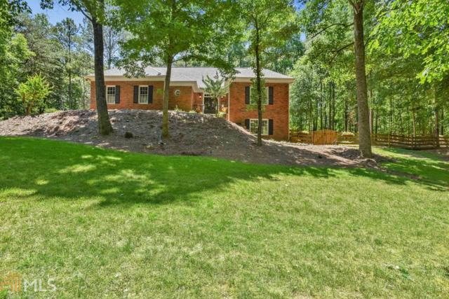 327 Crabapple Springs Way, Woodstock, GA 30188 (MLS #8213269) :: Keller Williams Atlanta North
