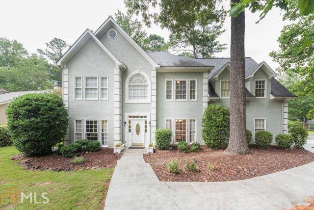 2619 Chadwick Road, Marietta, GA 30066 (MLS #8213275) :: Keller Williams Atlanta North