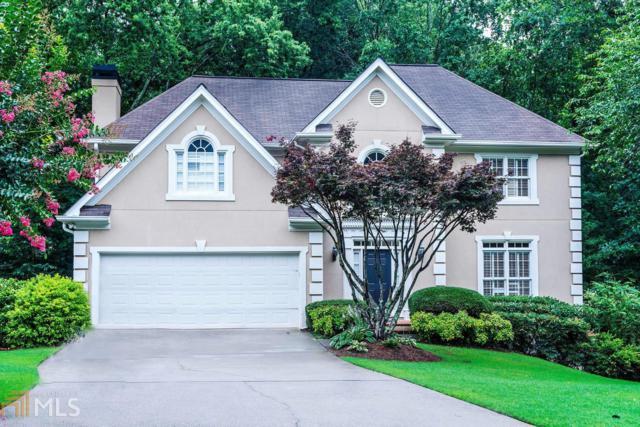 390 Rosalie Ct, Alpharetta, GA 30022 (MLS #8213289) :: Keller Williams Atlanta North