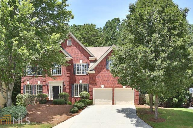 7245 Fawn Lake Dr, Alpharetta, GA 30005 (MLS #8213297) :: Keller Williams Atlanta North