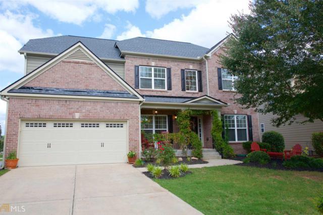 4405 Evandale Way, Cumming, GA 30040 (MLS #8213310) :: Keller Williams Atlanta North
