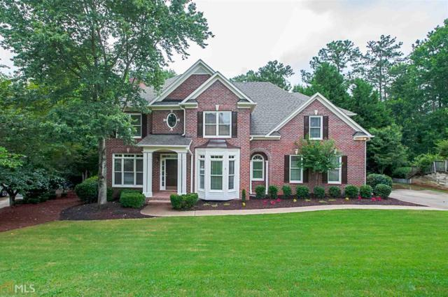 3815 Hamby Oaks Drive, Alpharetta, GA 30040 (MLS #8213369) :: Keller Williams Atlanta North