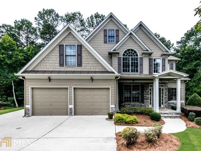 205 Glen Wood Pl, Canton, GA 30114 (MLS #8213393) :: Keller Williams Atlanta North