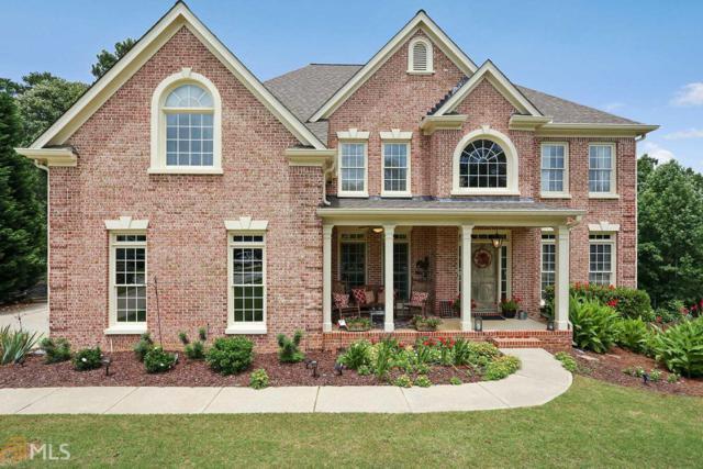 122 Potomac Drive, Dallas, GA 30132 (MLS #8213394) :: Keller Williams Atlanta North