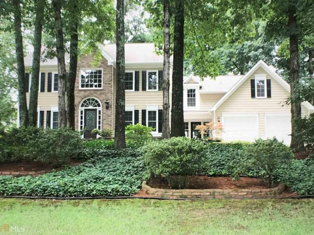 2122 NW Jockey Hollow Drive, Kennesaw, GA 30512 (MLS #8213398) :: Keller Williams Atlanta North