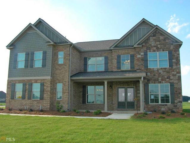 6245 Old Kingston Dr #35, Atlanta, GA 30331 (MLS #8214562) :: Bonds Realty Group Keller Williams Realty - Atlanta Partners