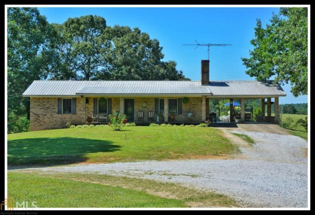 571 Addison Rd, Buchanan, GA 30113 (MLS #8216387) :: Maximum One Main Street Realtor