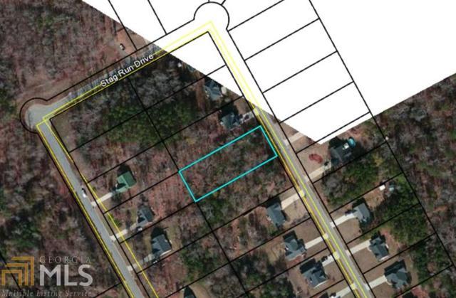 0 Stag Run Dr #58, Mansfield, GA 30055 (MLS #8218008) :: The Heyl Group at Keller Williams