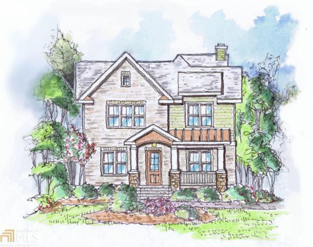 4 Park Cir, Atlanta, GA 30305 (MLS #8218549) :: Anderson & Associates