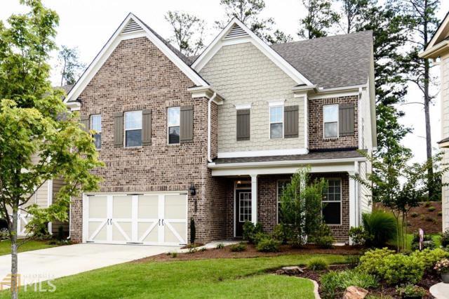 1060 Roswell Manor Cir, Roswell, GA 30076 (MLS #8220616) :: Premier South Realty, LLC