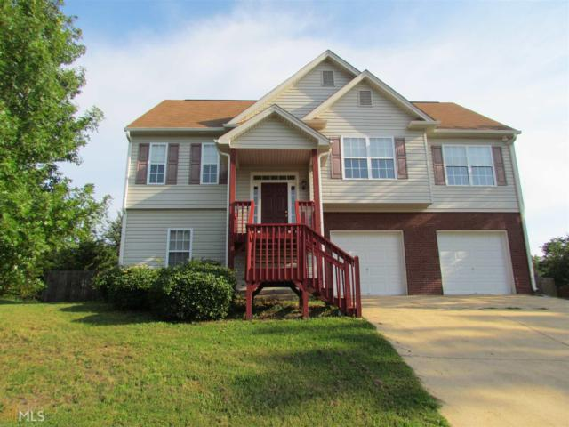 28 Mountain View Dr, Rockmart, GA 30153 (MLS #8222814) :: Maximum One Main Street Realtor