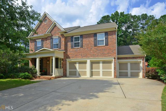 834 Richmond Cir, Peachtree City, GA 30269 (MLS #8223284) :: Premier South Realty, LLC