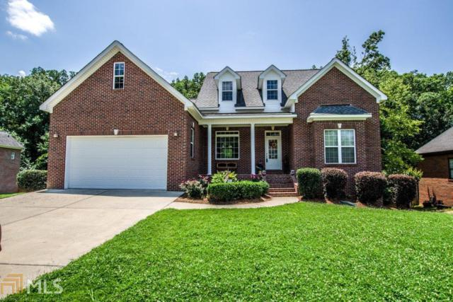 10 Brookhollow Rd, Rome, GA 30165 (MLS #8223880) :: Bonds Realty Group Keller Williams Realty - Atlanta Partners