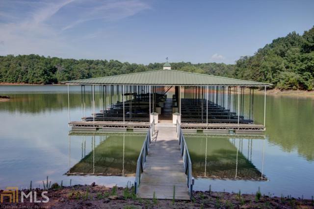 5998 Watermark Cv Lot 13, Gainesville, GA 30506 (MLS #8223905) :: Rettro Group