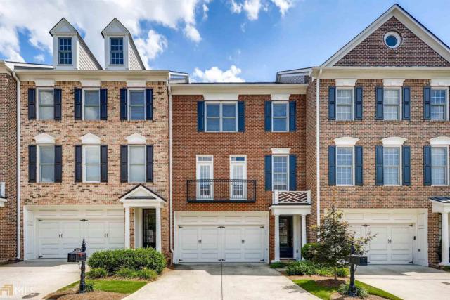 4207 Village Green Dr, Roswell, GA 30075 (MLS #8224520) :: Premier South Realty, LLC