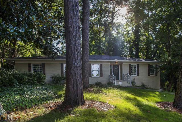 1585 Peachtree Battle Ave, Atlanta, GA 30327 (MLS #8224723) :: Premier South Realty, LLC