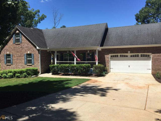 1880 Campbell Rd, Covington, GA 30014 (MLS #8225123) :: Premier South Realty, LLC