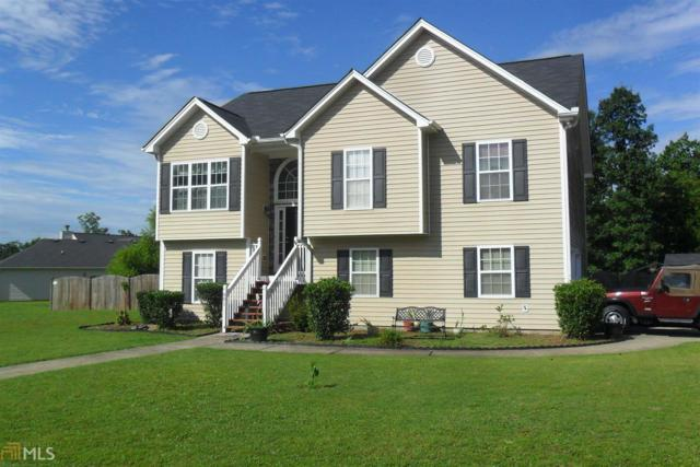 601 Blue Jay Dr, Rockmart, GA 30153 (MLS #8225150) :: Maximum One Main Street Realtor