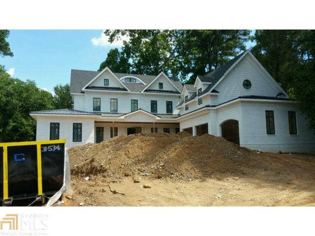 315 Eppington Dr, Atlanta, GA 30327 (MLS #8225228) :: Premier South Realty, LLC