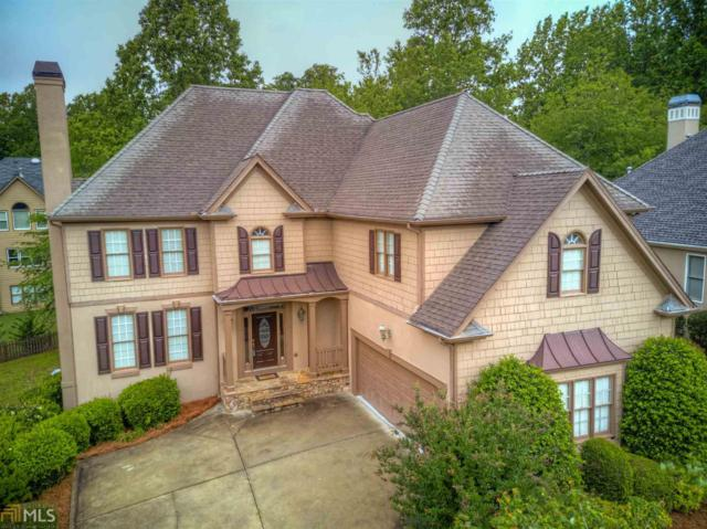 3320 Fairway Bend Dr, Dacula, GA 30019 (MLS #8225283) :: Bonds Realty Group Keller Williams Realty - Atlanta Partners