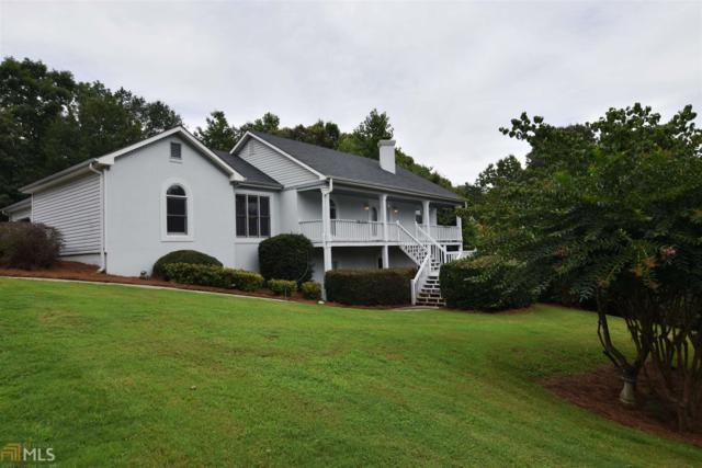 6399 Flat Rock Dr, Flowery Branch, GA 30542 (MLS #8225531) :: Bonds Realty Group Keller Williams Realty - Atlanta Partners
