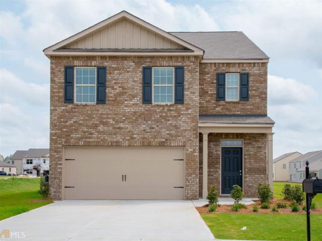 2126 Sawgrass Dr #30, Hampton, GA 30228 (MLS #8226066) :: Premier South Realty, LLC