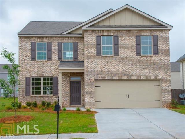 2187 Sawgrass Dr #254, Hampton, GA 30228 (MLS #8226166) :: Premier South Realty, LLC