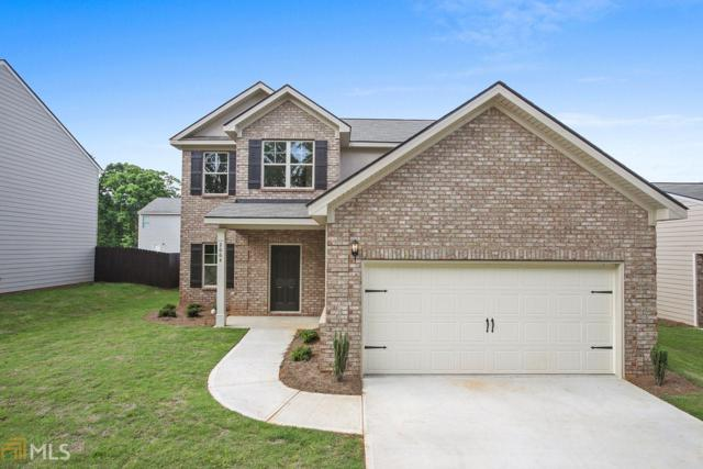 11182 Wind Ridge Dr #143, Hampton, GA 30228 (MLS #8226330) :: Premier South Realty, LLC