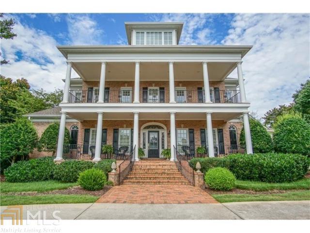 1307 Marietta Country Club, Kennesaw, GA 30152 (MLS #8226517) :: Bonds Realty Group Keller Williams Realty - Atlanta Partners