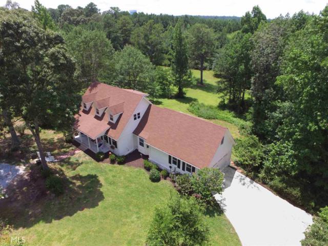 265 Greenwood Ln, Peachtree City, GA 30269 (MLS #8226578) :: Premier South Realty, LLC