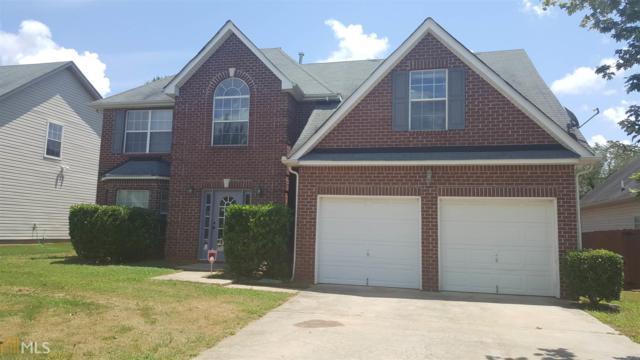 1858 Sandy Trl, Hampton, GA 30228 (MLS #8226819) :: Premier South Realty, LLC