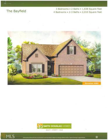 1185 Sycamore Creek Trl #3, Sugar Hill, GA 30518 (MLS #8226976) :: Bonds Realty Group Keller Williams Realty - Atlanta Partners