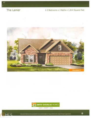1180 Sycamore Creek Trl #38, Sugar Hill, GA 30518 (MLS #8227003) :: Bonds Realty Group Keller Williams Realty - Atlanta Partners